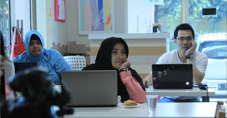 5 Tempat yang Nyaman untuk Bekerja bagi Freelancer