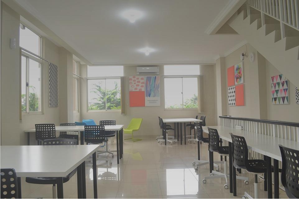 Coworking Bekasi 2