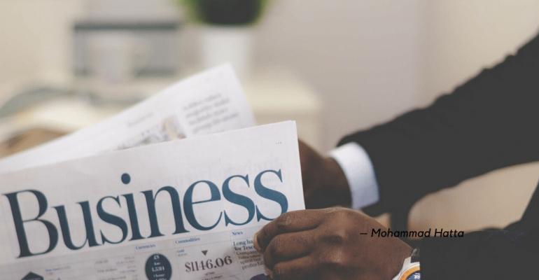 Tips and Trick dalam Memulai Bisnis di Era Digital