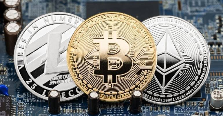 Mengenal Cryptocurrency